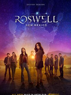 Розуэлл, Нью-Мексико / Roswell, New Mexico